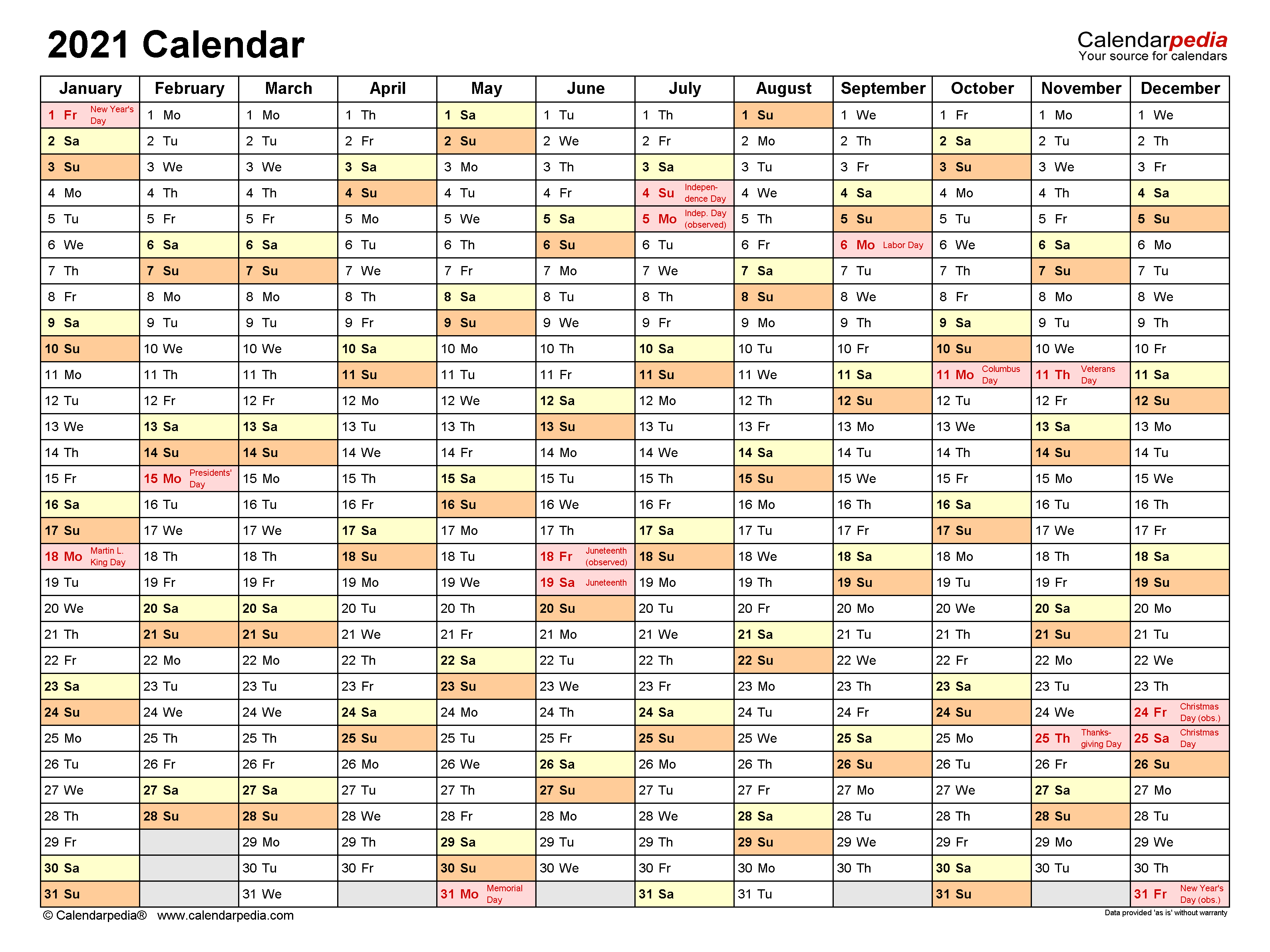 20 Calendar   Free Printable Excel Templates   Calendarpedia