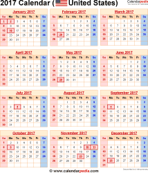 download calendar 2017 as png file