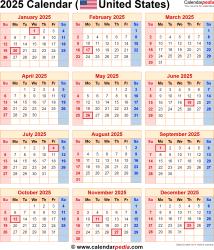 Calendar Usa : Calendar for the usa with us federal holidays