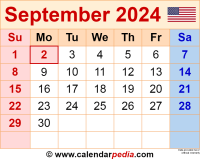 September 2024 calendar as a graphic/image file in PNG format