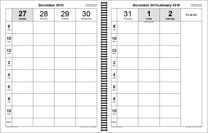 Buy this calendar