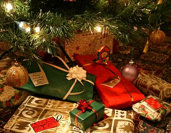 Gifts were given to servants on Boxing Day. Photo: flickr.com/photos/alancleaver/4085081401