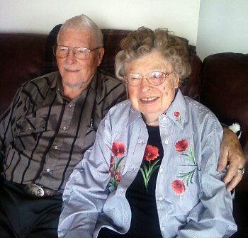 Grandparents on Grandparents' Day. Photo: flickr.com/photos/bdunnette/2934508385