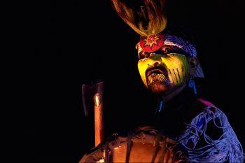 Native American, Navajo tribe. Photo: copyright Moyan Brenn, flickr.com/photos/aigle_dore/5878548628