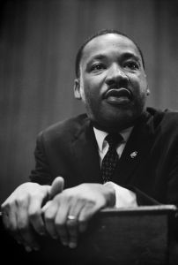 When Is Martin Luther King Day 2021