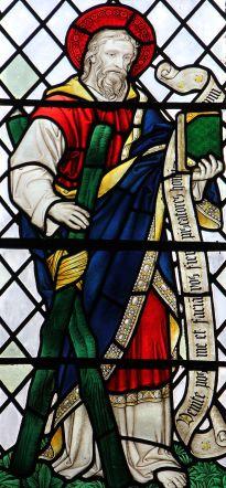St. Andrew's Day is held on November 30 in honor of Saint Andrew, Scotland's patron saint. Photo: flickr.com/photos/jamesbradley/28855351682